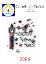 Edição 17 de janeiro, 2008 Feliz Ano Novo