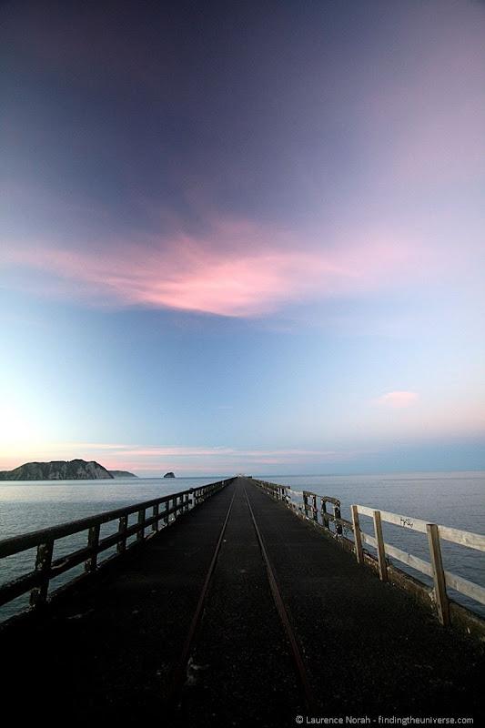 Tolaga Bay Wharf