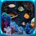 Nice Aquarium LWP icon
