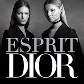 Esprit Dior Tokyo
