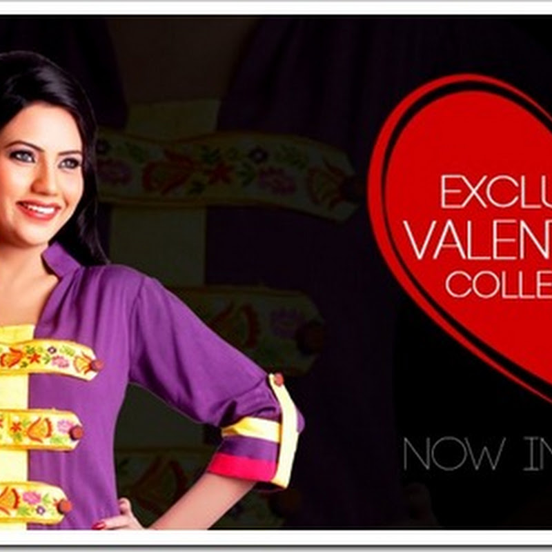 Pret9 Valentine's Day Dress Collection For Women