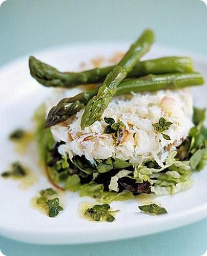 Speciale antipasti di verdure 10 ricette squisite e for Cucinare granchio
