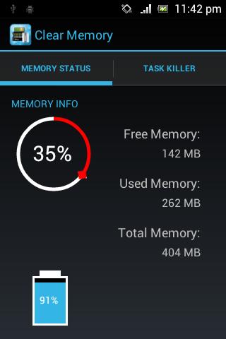 【免費工具App】Clear RAM Memory Booster-APP點子
