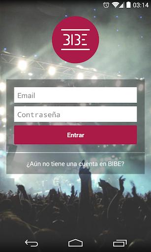 BIBE Control