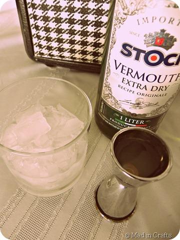 measure vermouth
