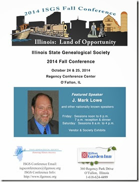 ISGS%202014%20Fall%20Conference%20Brochure,%202,%20v2