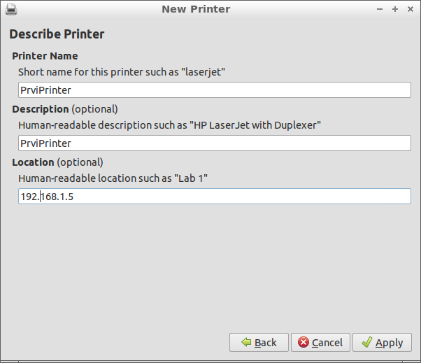 Printers Too Linux - How To Notice Drivers, Install, Setup 42