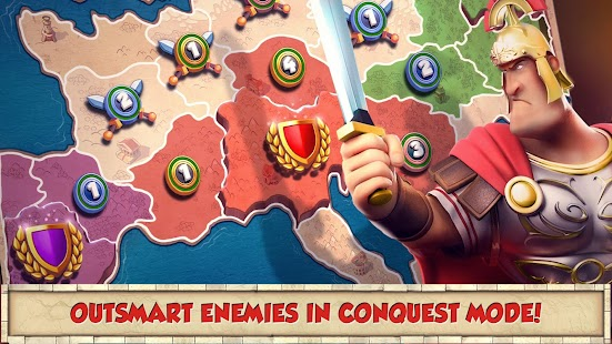 Total Conquest- screenshot thumbnail