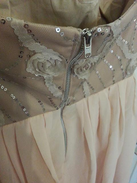 Petite Outfit Ideas: Asos Petite Dress || Life as a Petite