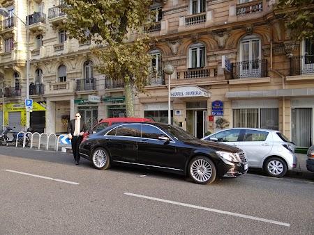 25. Blacklane Limousine - Nice.JPG
