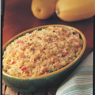Spaghetti Squash Casserole Cottage Cheese Recipes.