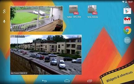 tinyCam Monitor PRO Screenshot 27