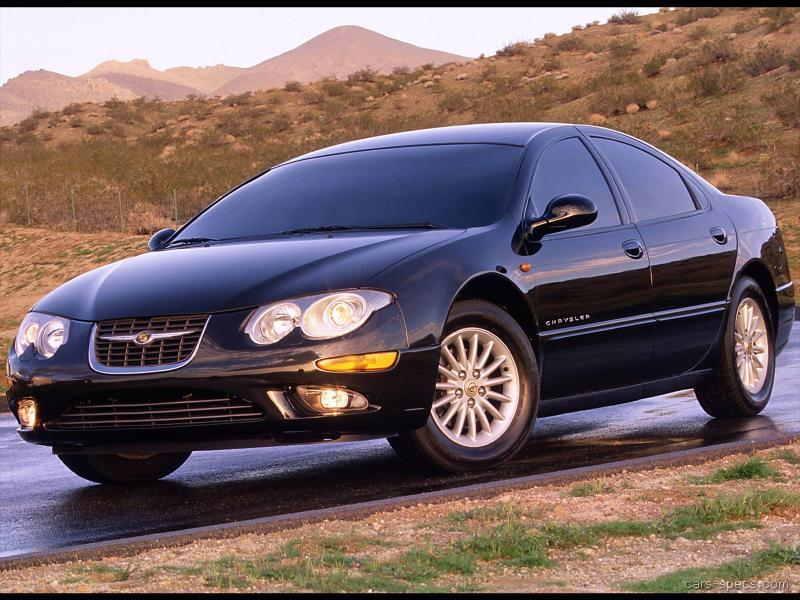2002 chrysler 300m sedan specifications pictures prices. Black Bedroom Furniture Sets. Home Design Ideas