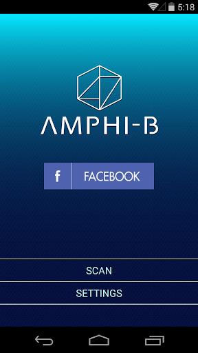 Amphi-B