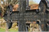 Rya Kirchruine - alter Friedhof