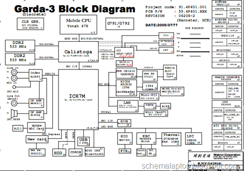 Desember 2013 ~ free schematic laptop diagram