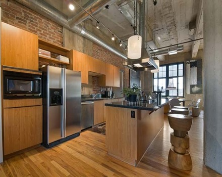 revestimiento-en-cocinas-pisos-de-cocinas-madera