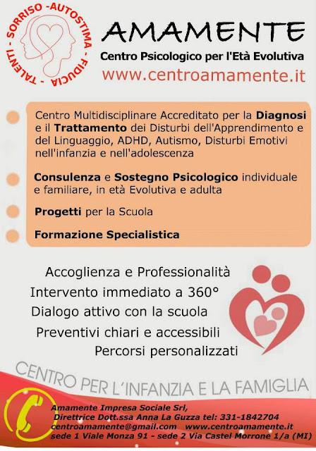 Centro Specialistico Diagnosi Dislessia Milano