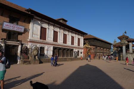 Palat Regal Bhaktapur