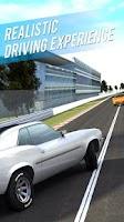 Screenshot of Real Race: Asphalt Road Racing