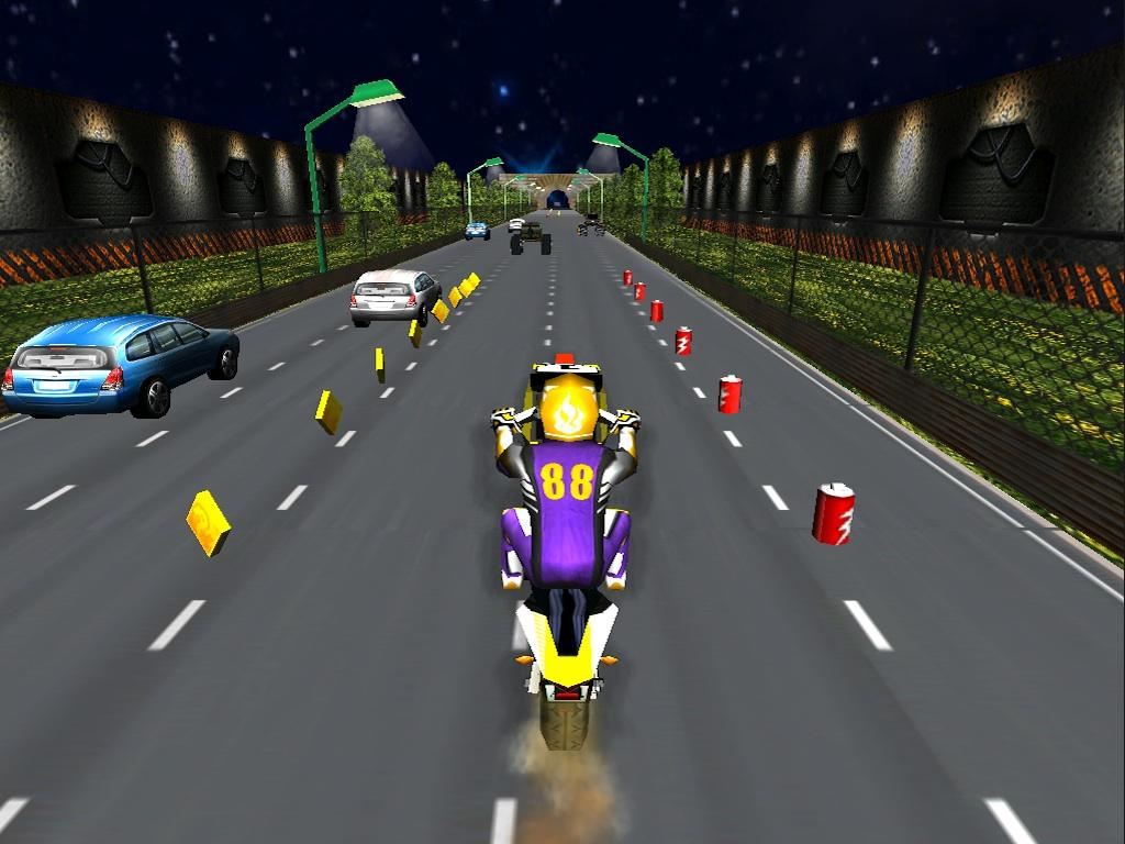 Bike Games - Play Free Bike Games Online in 3D at