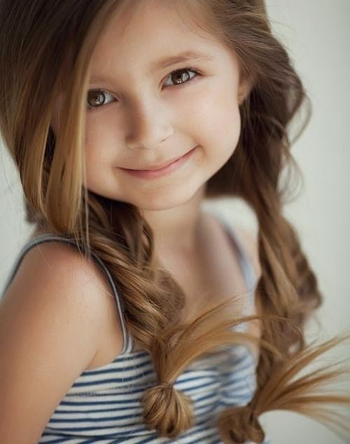 Most Beautiful Wallpapers Cute Sweety Baby Girl