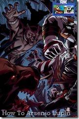P00010 - The Astounding Wolf-Man #25
