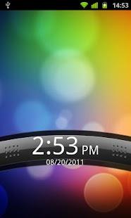 LockBot Free- screenshot thumbnail