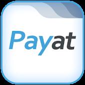 카드결제기 - 페이앳(Payat)