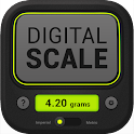 Digital Scale - simulator app icon
