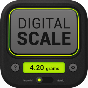 Digital Weight Scale v1.0 APK