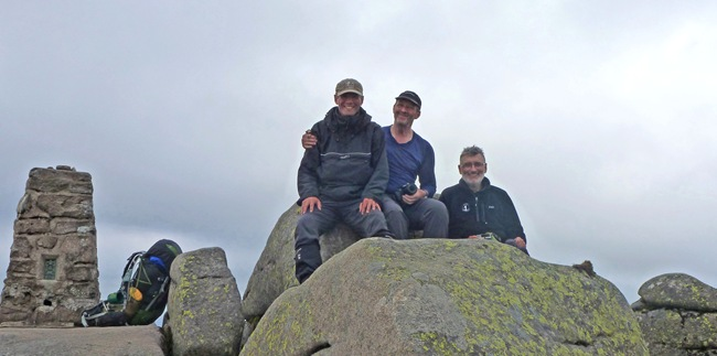 PHIL'S PIC, CAC CARN BEAG