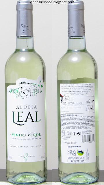 Aldeia Leal DOC