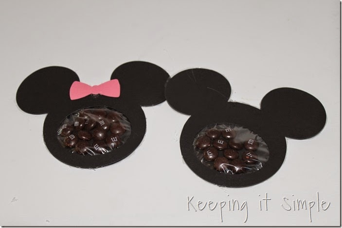 Mickey mouse and Minnie Mouse Homemade Valentines with Printable (6)