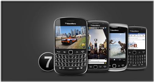 BlackBerry 7