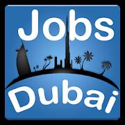 Jobs In Dubai: Job Search PRO 1.0 Icon