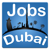 Jobs In Dubai: Job Search PRO