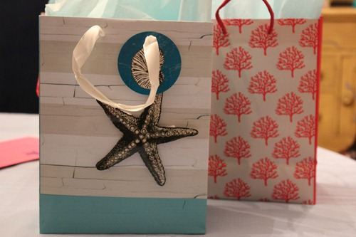 Under the Sea Party - Goody Bags