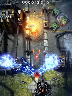 Sky Force 2014- screenshot thumbnail