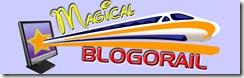 Blogorail Orange Banner