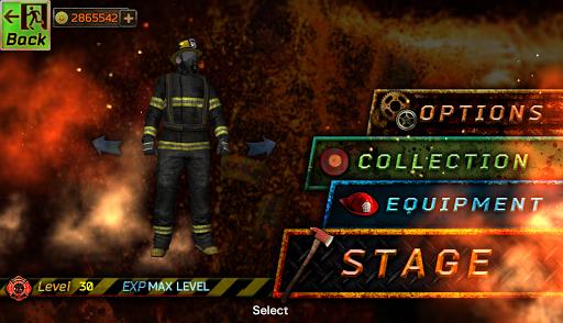 Courage of Fire  screenshots 2