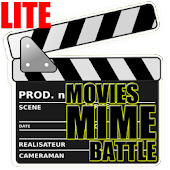 Charades Movies Mime (Lite)