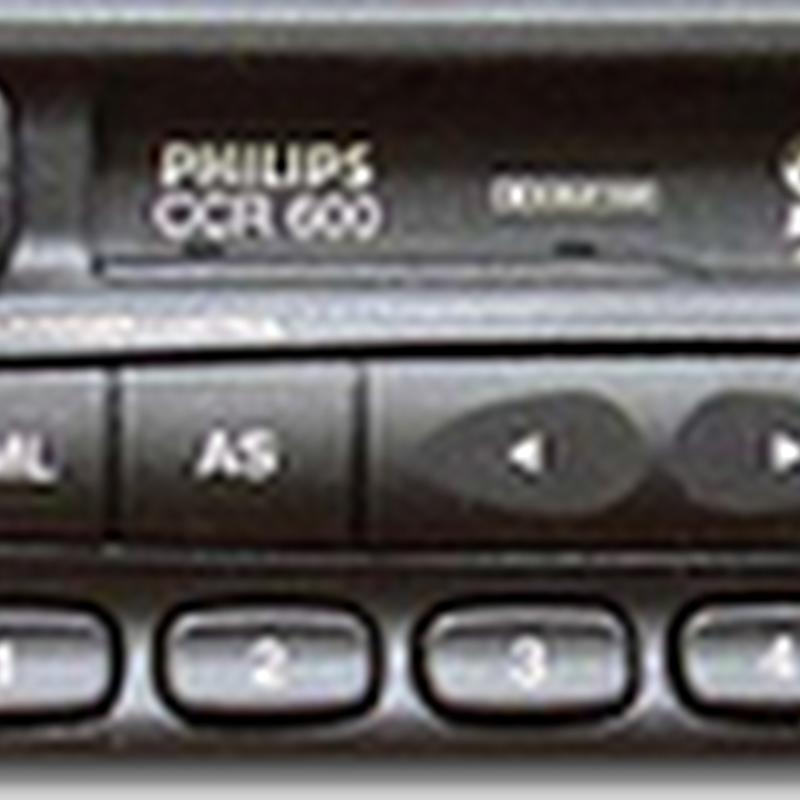 Car Radio Calculator