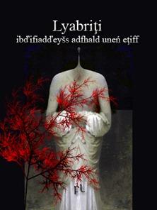 Lyabriţi - ibďifiadďeyšs adfhald uneń eţiff Cover