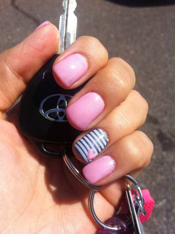 Classic Nails: Amazing And Classic Nail Art Ideas Top