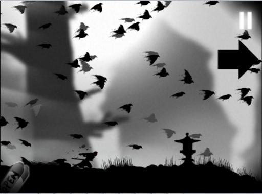 Dead Ninja Mortal Shadow 1.1.43 screenshots 1