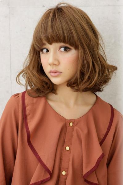 Top Asian Hairstyles And Haircuts Short Asian Bob Hairstyles