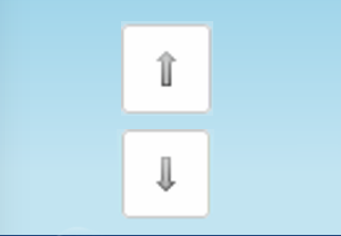 Scroll Text Up Down Jquery