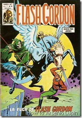 P00038 - Flash Gordon v1 #38