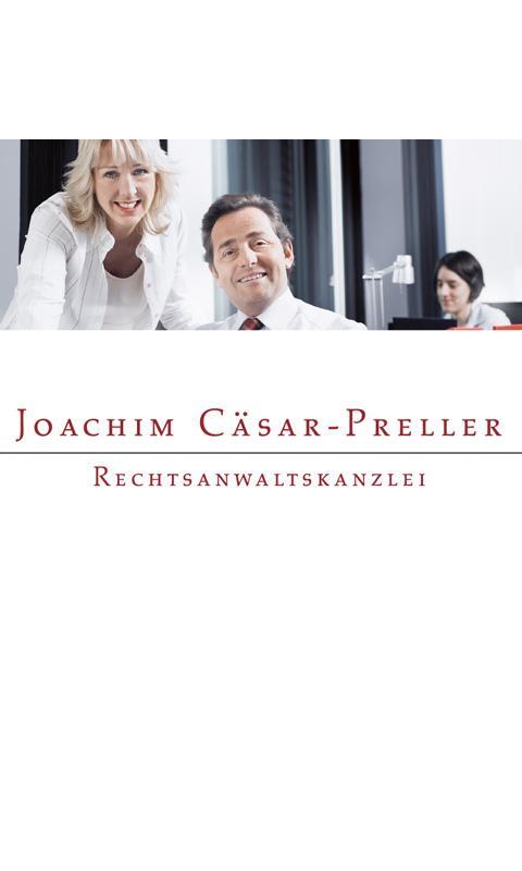 Cäsar-Preller - screenshot